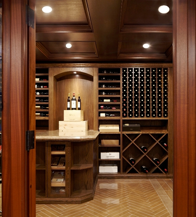 Wine Cellar Lighting Learn From An Expert In Austin